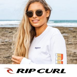 S Rip curl