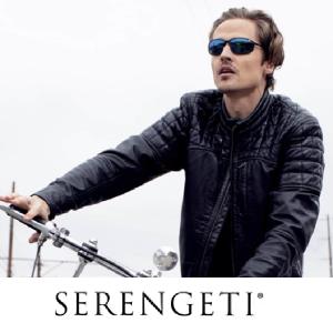 S Serengetti