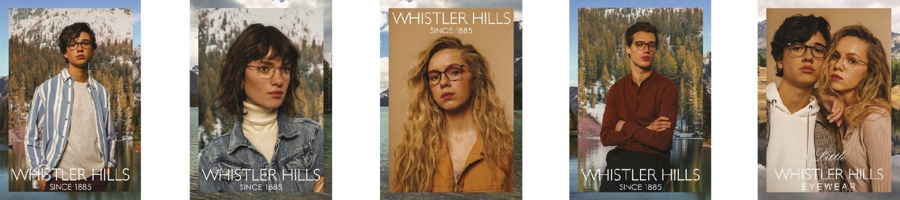 caroussel WHISTLER HILLS 2